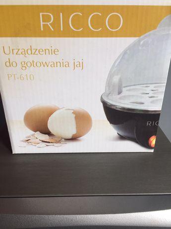 Jajowar Urządzenie do gotowania jaj Ricco