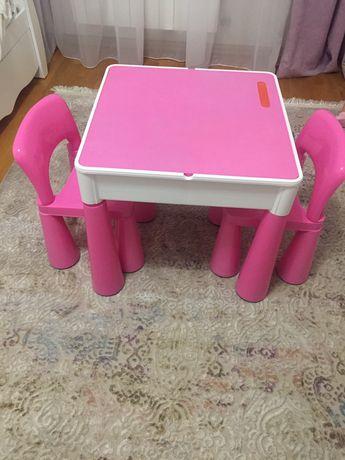Стол/ стульчики/ стіл/ крісла