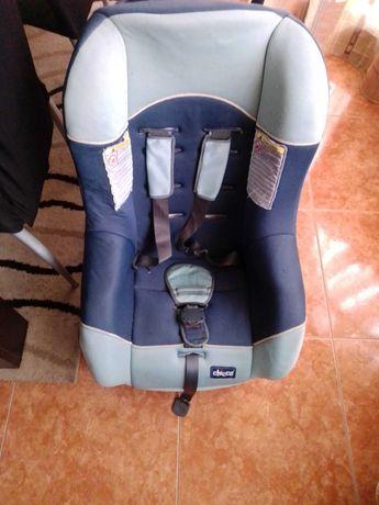 Cadeira bebê carro