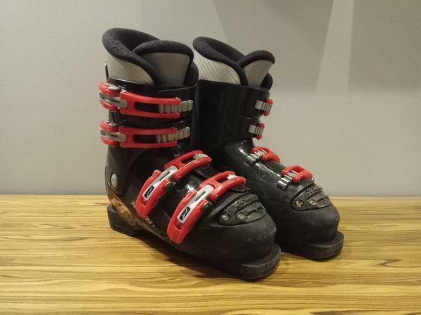 Buty narciarskie dziecięce 21.0 Tecnica