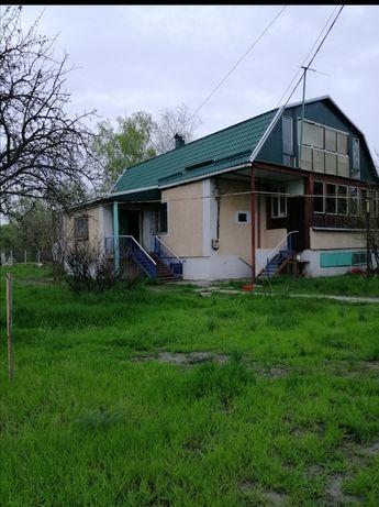 Продам дом Орловщина