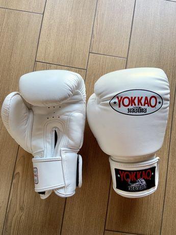 Luvas Yokkao Matrix 14oz Muay Thai / Boxe / Kickboxing