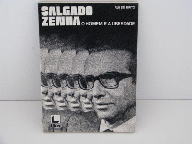 Salgado Zenha, O homem e a liberdade