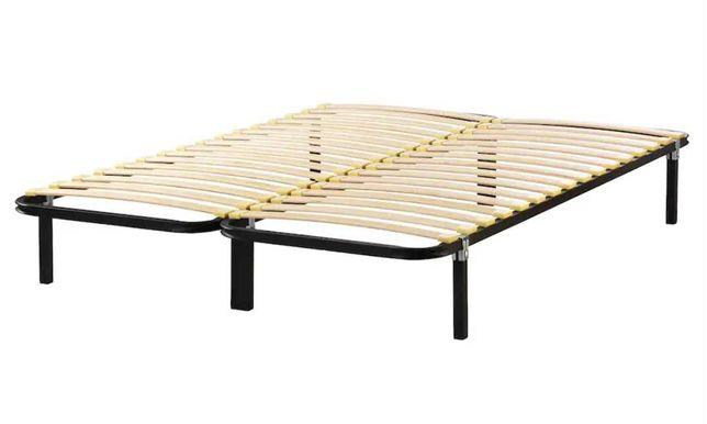 Estrado cama casal IKEA