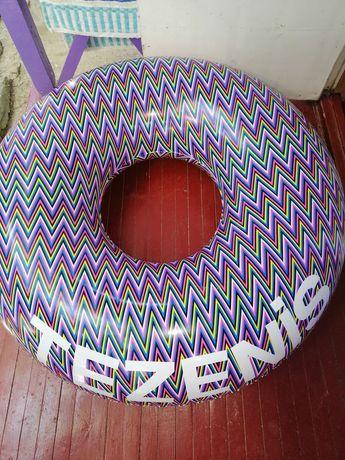 Огромный круг-плюшка Tezenis