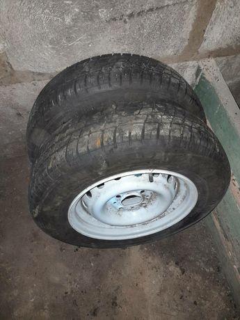 Продам почти новие Rosava 4 колеса в зборе договоримся