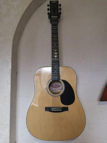 Акустическая гитара Stagg SW203N