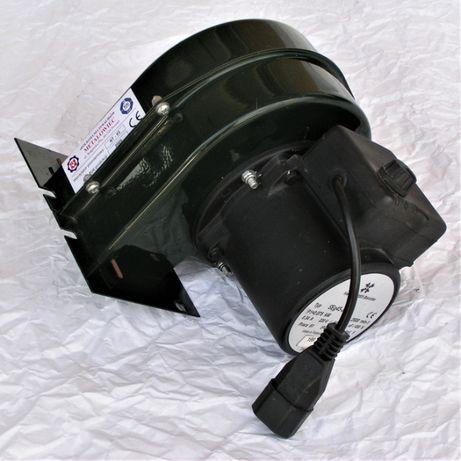 Wentylator promieniowy RT-03 do kotłów i ogólnego użytkowania Okazja!!