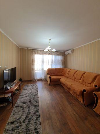 Продам 3-комнатную, Ремонт, Водоканал, МЖК