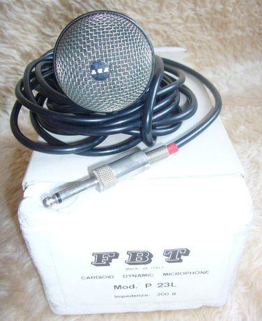 Mikrofon FBT