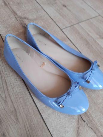 Bajeczne balerinki Parfois r. 39