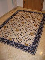 Tapetes e Tapeçarias 5 diferentes Arraiolos Kilim Curdistão Oriental