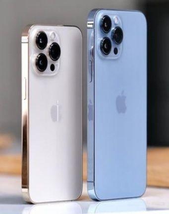 iPhone 13 Pro Max - 256Gb - Sierra Blue - MEGA KOZAK, MEGA DOBRA CENA
