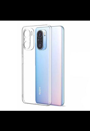 Чехол Xiaomi Redmi Note 10