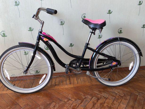 велосипед Schwinn Sprite Girls 24