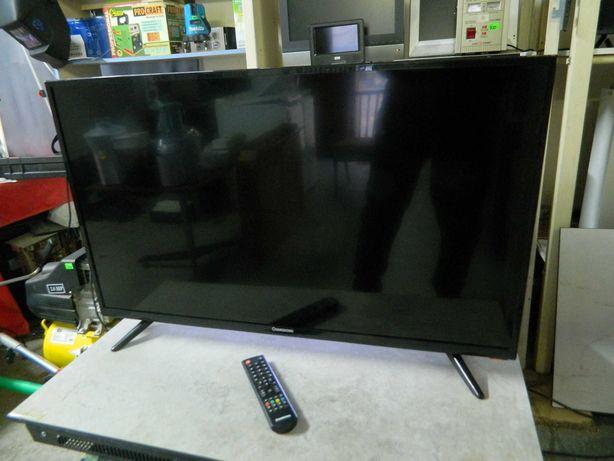 Телевизор Changhong LED39E6300+T2