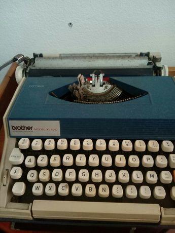 Maquina escrever