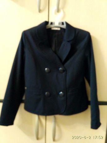 Пиджак для девочки Suzie