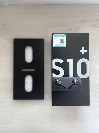 Наушники Samsung AKG с комплекта S10+