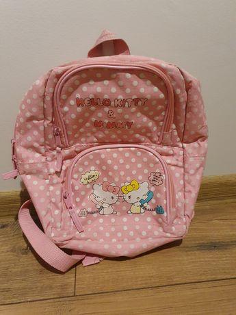 Plecak dla dziewczynki Hello Kitty Reserved