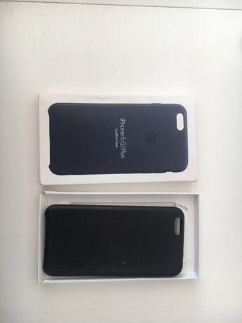 Orginalny Etui Apple I phone 6s plus