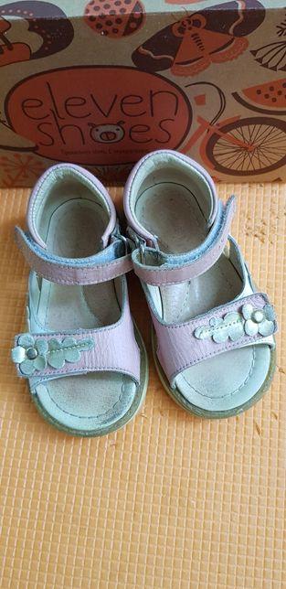 Сандали ортопедические Eleven shoes