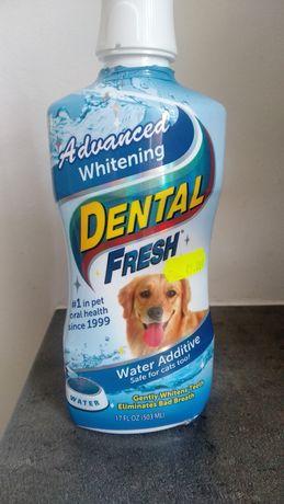 Dental fresh kamień nazębny preparat dla psa