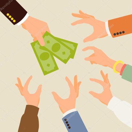 Kredyt pożyczka chwilówki - skutecznie