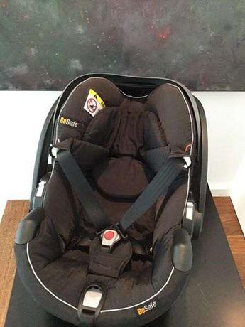 Cadeira Bebé , Praticamente Nova