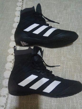 Боксерки Adidas,оригинал,новые.