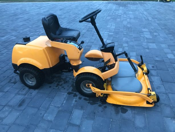 Kosiarka Stiga Park Traktorek