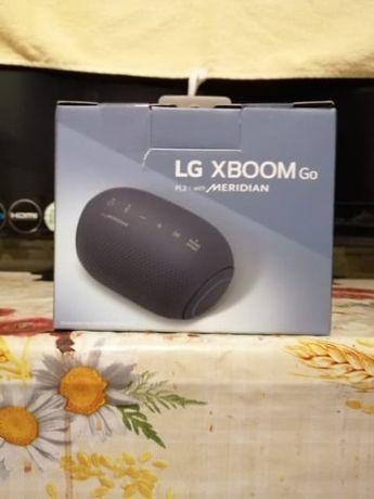 Głośnik LG xboom GO nowy