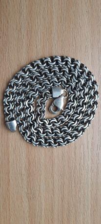 Ланцюжок срібний