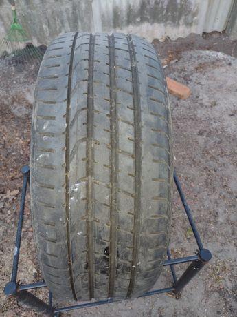Opona Pirelli P Zero runflat