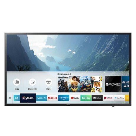 Телевизор Samsung UE32N4500AU, 32 дюйма, Смарт, 2018 год, Wi-Fi