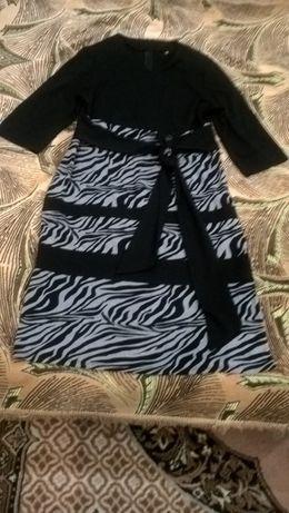 Платье 52 разм