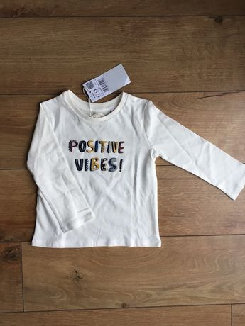Bluzka/ koszulka nowa