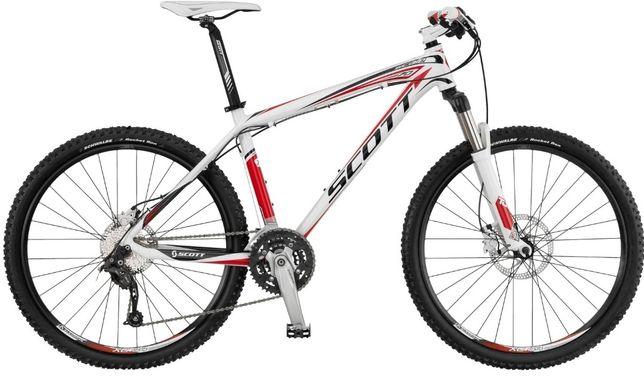Bicicleta scott scale 70 2011