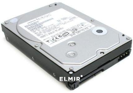 Жорсткий диск HDD HITACHI HDP725025GLA380