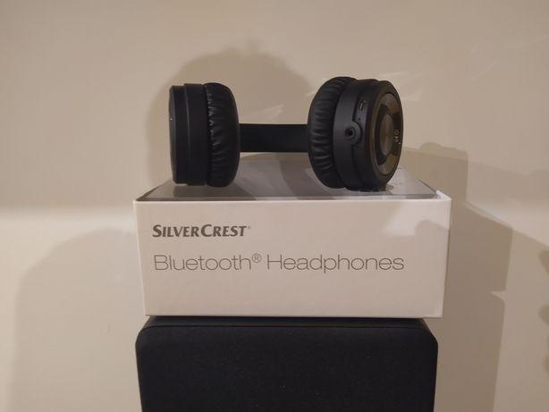 Słuchawki SliverCrest
