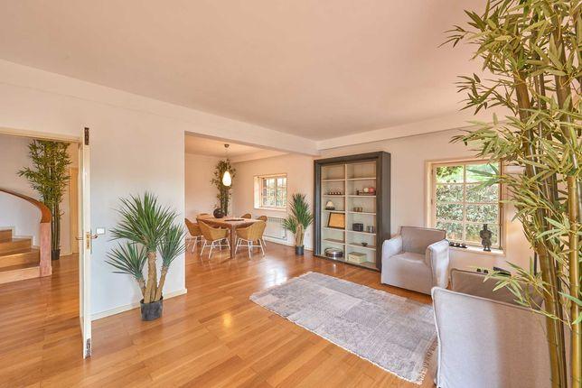 Foz - Moradia V5 - 5 Suites, Jardim, Barbecue e Vista Rio