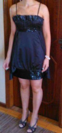 Vestido de cerimônia Ana Sousa