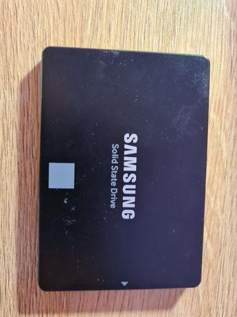 Жесткий диск SSD 120GB