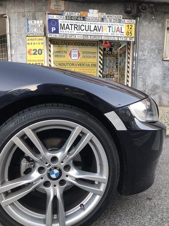 Averbar pneumáticos & Matriculas 3M carro & moto