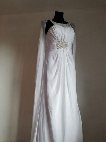 Nowa cena! Suknia ślubna NOWA rozm 36-38