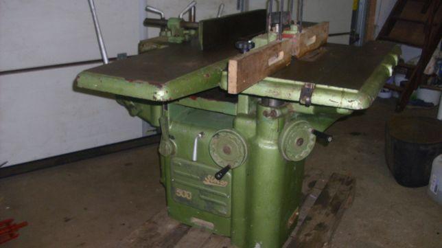 maszyna wieloczynnosciowa sicar 30