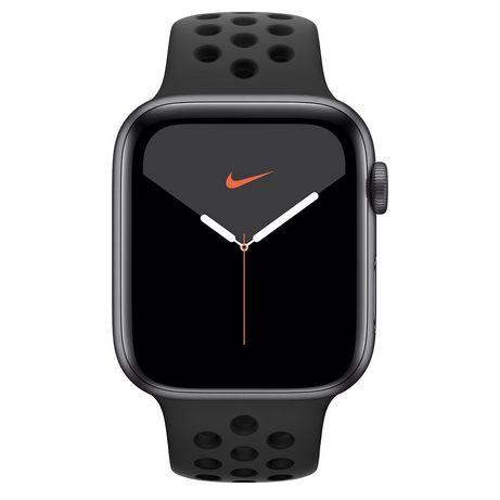 Apple Watch 5 Nike 44mm Space Gray - idealny! Gwarancja!!!