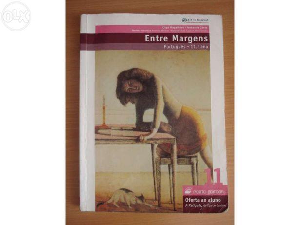 Livros Português 11º Ano - 12º Ano