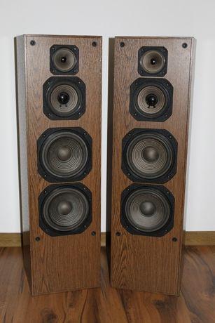 LIFE Kolumny głośniki stylowe słupki 4 way speaker system Wysyłka