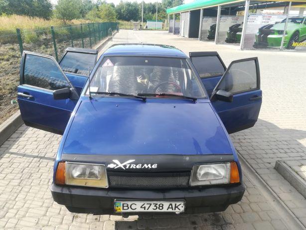 Продам ВАЗ-21099
